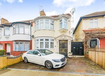 Thumbnail 4 bed property for sale in Broomfield Avenue, Palmers Green