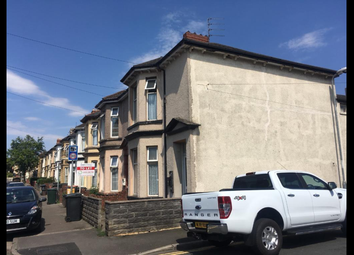 Thumbnail 2 bed end terrace house to rent in Caerleon Road, Newport