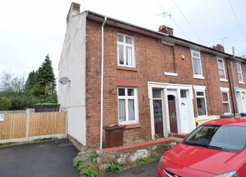 Thumbnail 2 bed end terrace house for sale in Orchard Street, Stafford