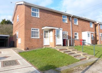 Thumbnail 2 bed flat to rent in Rileston Place, Bottesford, Scunthorpe