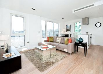 Avantgarde Place, London E1. 2 bed flat for sale