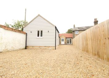 Thumbnail 3 bed bungalow to rent in High Street, Swaffham Prior