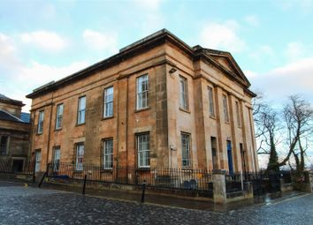 Thumbnail 3 bed flat for sale in 6 Flat 5 Oakshaw Street East, Paisley