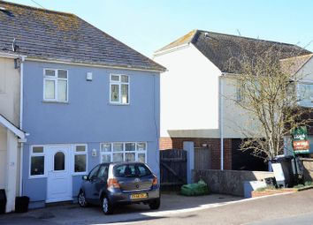 Thumbnail 2 bed terraced house for sale in Hillside Road, Brixham