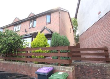 3 bed semi-detached house for sale in Hawkes Ridge, Ty Canol, Cwmbran NP44
