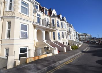 Thumbnail 2 bed flat for sale in Undercliff Road, Boscombe, Bournemouth
