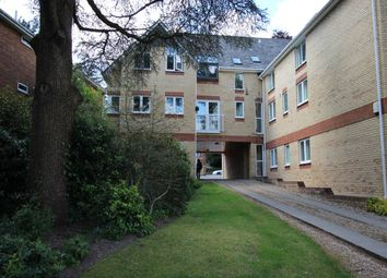 Thumbnail 2 bed flat to rent in Surrey Road, Westbourne, Poole