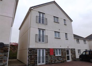 Thumbnail 2 bed flat to rent in Springfields, Bugle, St. Austell