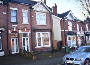 Thumbnail 4 bed property to rent in The Oaklands, Lea Road, Wolverhampton