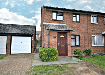 Thumbnail 3 bed property for sale in Nayland Road, Felixstowe