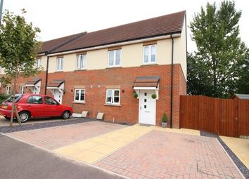 Thumbnail 3 bed property for sale in Feathers Drive, Lydney