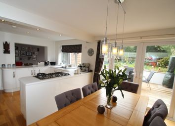 Thumbnail 3 bed link-detached house for sale in Gilbert Avenue, Walton, Chesterfield