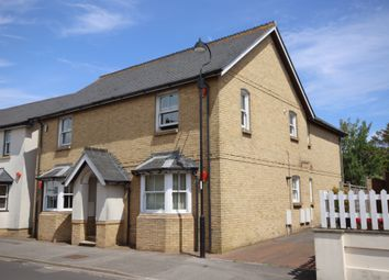 Thumbnail 2 bed flat for sale in High Street, Milford On Sea