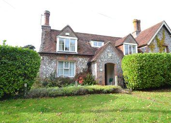 Church Lane, Hellingly, Hailsham BN27. 2 bed cottage for sale