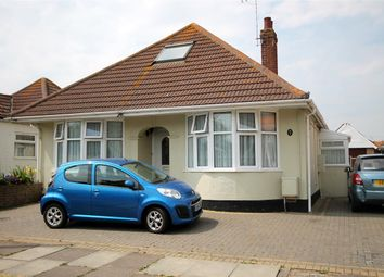Thumbnail 3 bed detached house for sale in Edison Road, Holland-On-Sea, Clacton-On-Sea