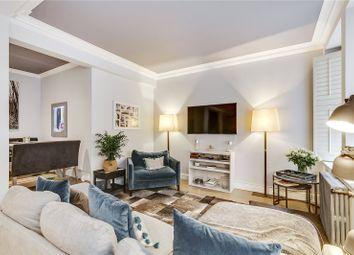 Avenue Court, Draycott Avenue, Chelsea SW3. 3 bed flat for sale