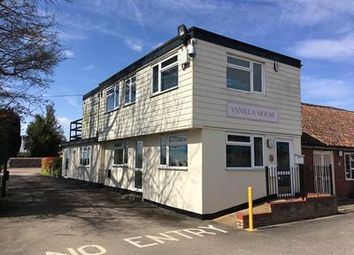 Thumbnail Office to let in Ground Floor, Copley Hill Business Park, Vanilla House, Cambridge, Cambridgeshire