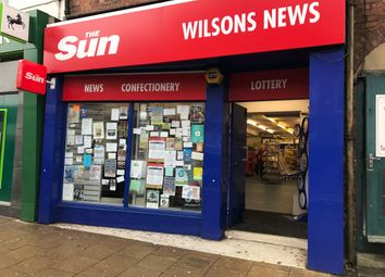 Thumbnail Retail premises for sale in Front Street, Chester-Le-Street