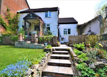Thumbnail 3 bed semi-detached house for sale in The Bottom, Urchfont, Devizes