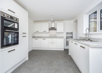 Thumbnail 4 bed end terrace house for sale in Burdale Walk, Cottingham