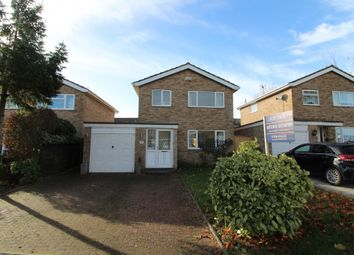 3 bed detached house for sale in Tennyson Drive, Newport Pagnell, Buckinghamshire MK16