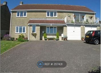 Thumbnail 6 bed detached house to rent in Top Wood, Holcombe, Radstock