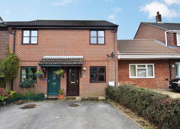 Thumbnail 2 bed terraced house for sale in Morse Court, New Road, Netley Abbey