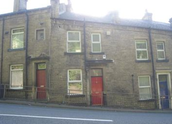 Thumbnail 3 bed property for sale in Salterhebble Hill, Halifax