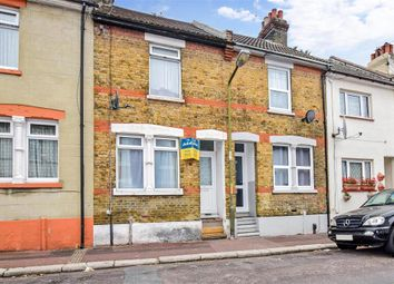 Thumbnail 2 bed terraced house for sale in Coronation Road, Chatham, Kent