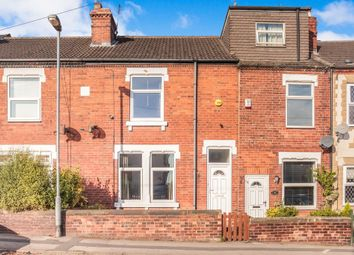 Thumbnail 2 bed terraced house for sale in Kings Villas, Knottingley
