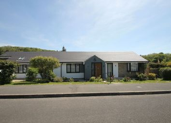 Thumbnail 4 bed detached bungalow for sale in Kings Road, Wells