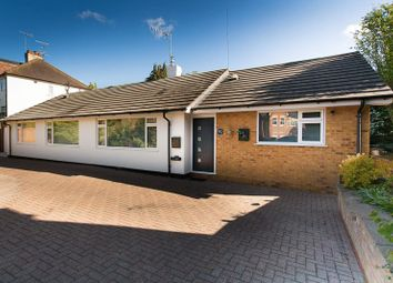 Thumbnail 3 bed detached bungalow for sale in Grange Street, St.Albans