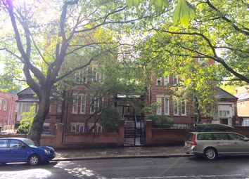 Thumbnail Studio to rent in Fitzjohns Avenue, Hampstead, Swiss Cottage