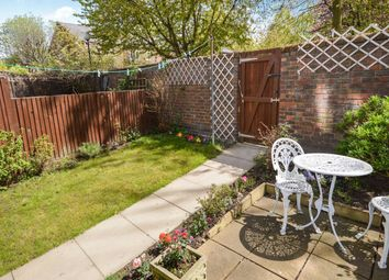 Thumbnail 2 bed terraced house for sale in Hickin Close, London