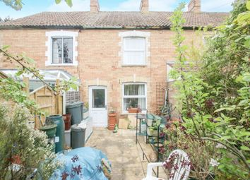 Thumbnail 2 bed terraced house for sale in South View Terrace, Trull, Taunton