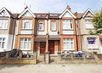 Thumbnail 5 bedroom flat to rent in Glenroy Street, London