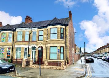 4 bed end terrace house for sale in Holderness Road, Hull, East Yorkshire HU9