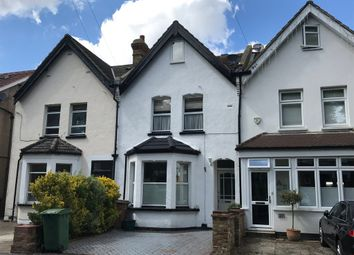 Thumbnail 4 bed terraced house for sale in Ross Road, Wallington