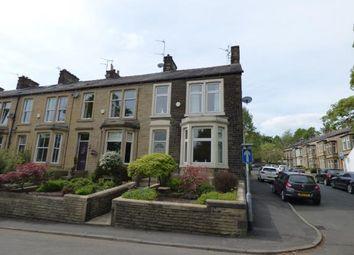 Thumbnail 4 bed end terrace house for sale in Blackburn Road, Padiham, Burnley, Lancashire
