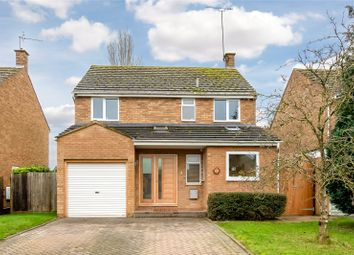 Thumbnail 4 bed country house for sale in The Green, Barford St Michael, Banbury, Oxfordshire