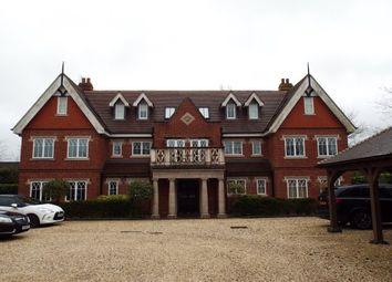 Thumbnail 2 bed flat to rent in Fairlawns, Burridge, Southampton