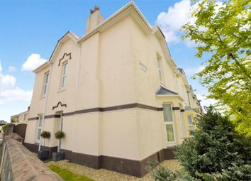Thumbnail 3 bedroom end terrace house for sale in Mount Gould Road, Plymouth, Devon
