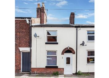 Thumbnail Terraced house to rent in Union Street, Congleton