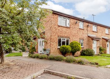 Thumbnail 1 bed semi-detached house for sale in Telford Drive, Walton-On-Thames, Surrey