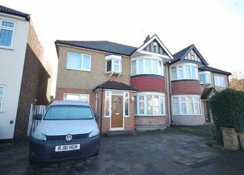 Thumbnail 4 bedroom semi-detached house to rent in Torrington Road, Ruislip Manor, Ruislip