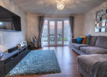 Thumbnail 3 bed property for sale in Castle Heaton Way, Crofton Grange Estate, Blyth