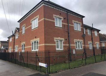 Thumbnail 2 bed flat to rent in St Barnabas Court, D'arcy Road, Colchester