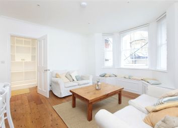 Thumbnail 1 bed flat to rent in Oberstein Road, Battersea, London