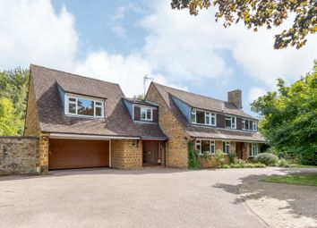 Thumbnail 5 bed detached house for sale in Overthorpe, Banbury