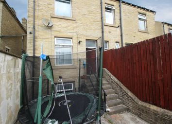 Thumbnail 3 bed terraced house for sale in New Cross Street, Bradford, West Yorkshire